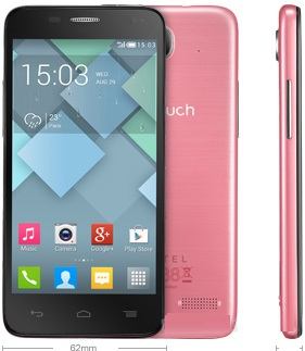 Alcatel One Touch Idol Mini Specs, Reviews and Price