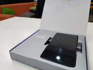 Tecno w4 unboxing. pics, image, picture