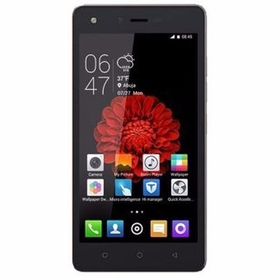 Tecno WX3 Full Specifications And Price