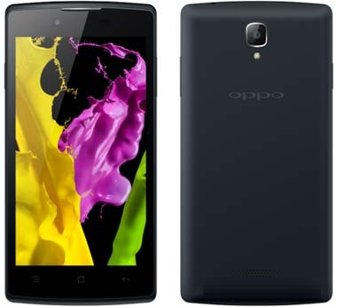 Oppo Neo 5 picture