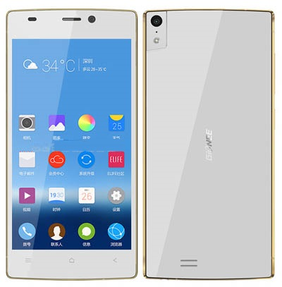 Gionee Elife S5.5 pictures, Specs and Price