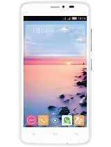 Gionee CTRL V6 picture, specs and price