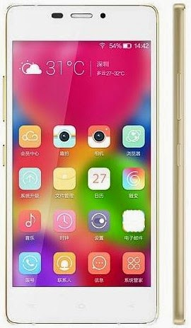Gionee Elife S5.1 picture