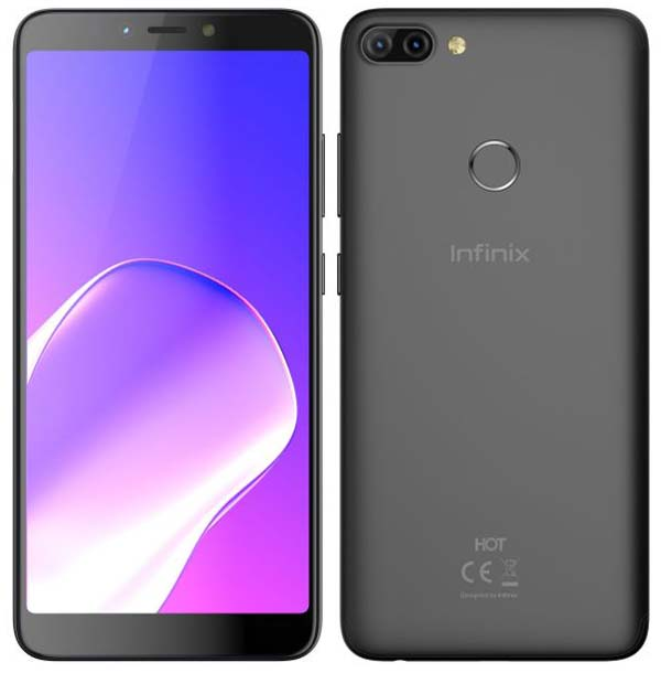 Infinix Hot 6 Pro specifications and prices