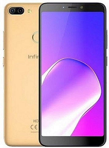 Infinix Hot 6 picture