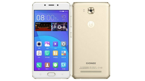 Gionee F5 specifications Reviews and prices