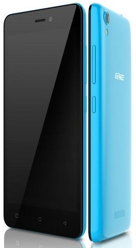 Gionee P5W picture