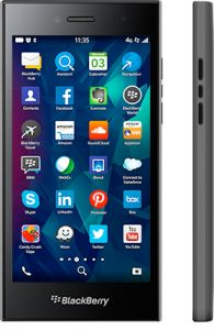 BlackBerry Z3 specs review and prices