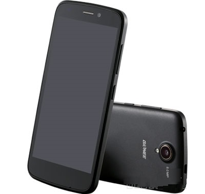 Gionee CTRL V5 specs and price in Nigeria and Kenya
