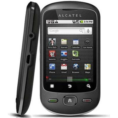 Alcatel OT-891 Soul Specs, Reviews and Price