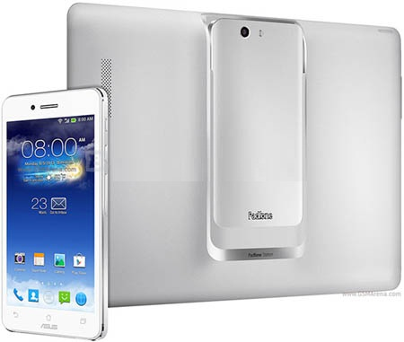 Asus PadFone Infinity 2 Specs, Reviews and Price