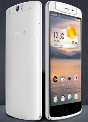 Oppo N1 Specs, Features, Reviews and Price