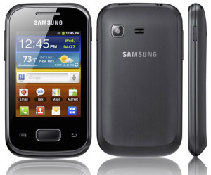 Samsung Galaxy Pocket S5300 specs, price in Nigeria, Kenya and Ghana