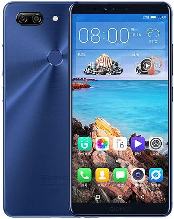 Gionee M7 specs and prices