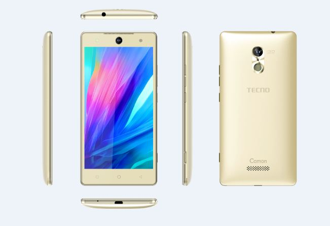 Tecno Camon C7 passes Benchmark tests with impressive Results