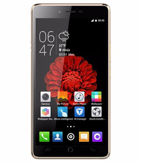 Tecno L8 plus specifications and price