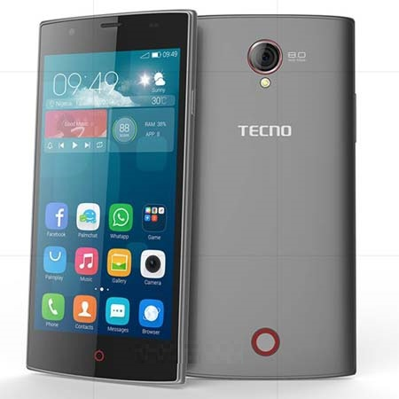 Tecno Boom J7 picture, Specs, Features