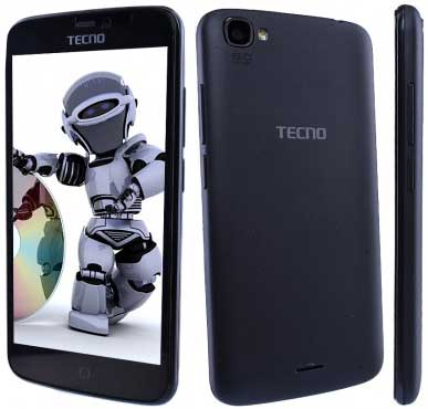 Tecno L6 Specifications, Pictures